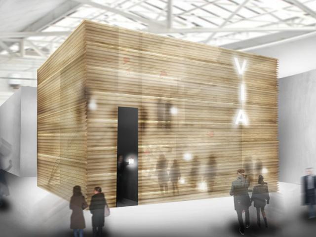 Mastère Architecte designer d'intérieur