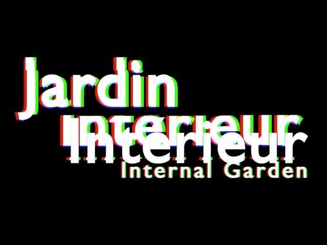 2018 - Jardin Inconnu