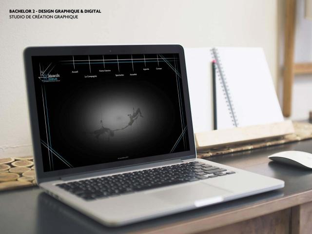 Bachelor Design Graphique & Digital