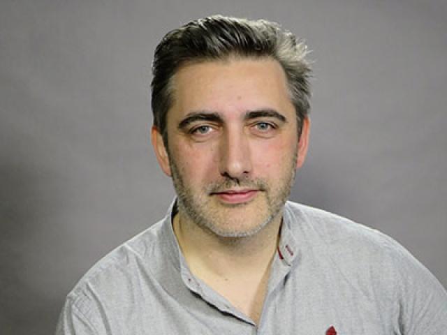 Adrien Delaboudinière, interface et ergonomie, direction artistique 2D/3D.