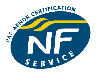 NF Service Formation professionnelle