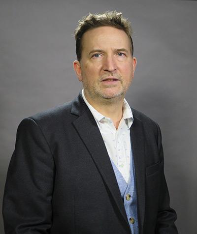 Daniel Toupenet, Président d'Autograf