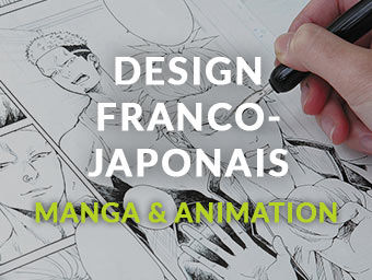 Bachelor International de Design Franco-Japonais
