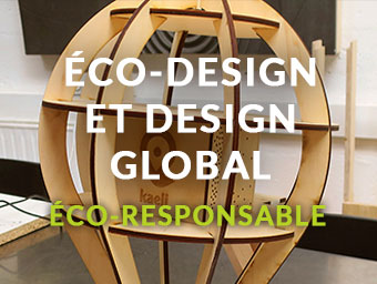 Éco-Design et Design Global Éco-Responsable