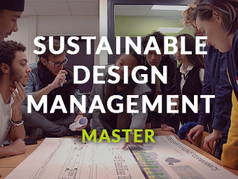Master de Sustainable Design Management